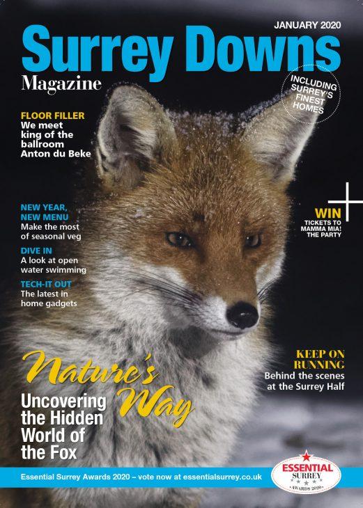 Sheengate Publishing - Local Lifestyle Magazines in Surrey ...