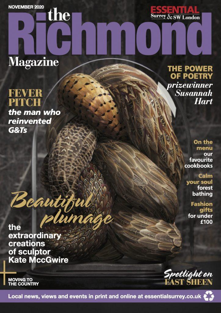 Richmond Magazine November 2020