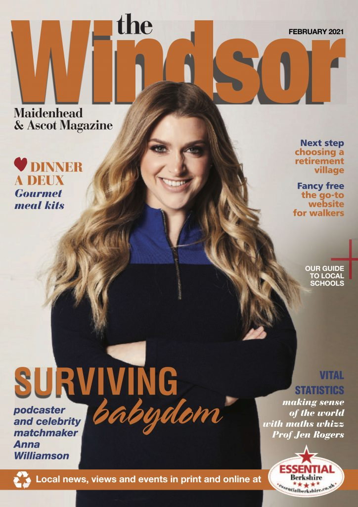 FC Windsor Magazine Feb 2021