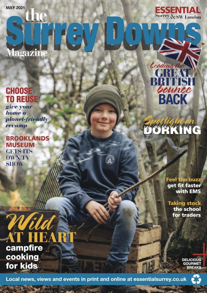 surrey downs magazine fc may 2021
