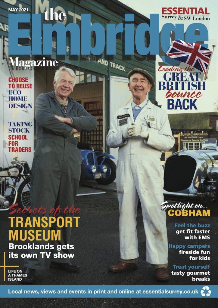elmbridge magazine fc may 2021