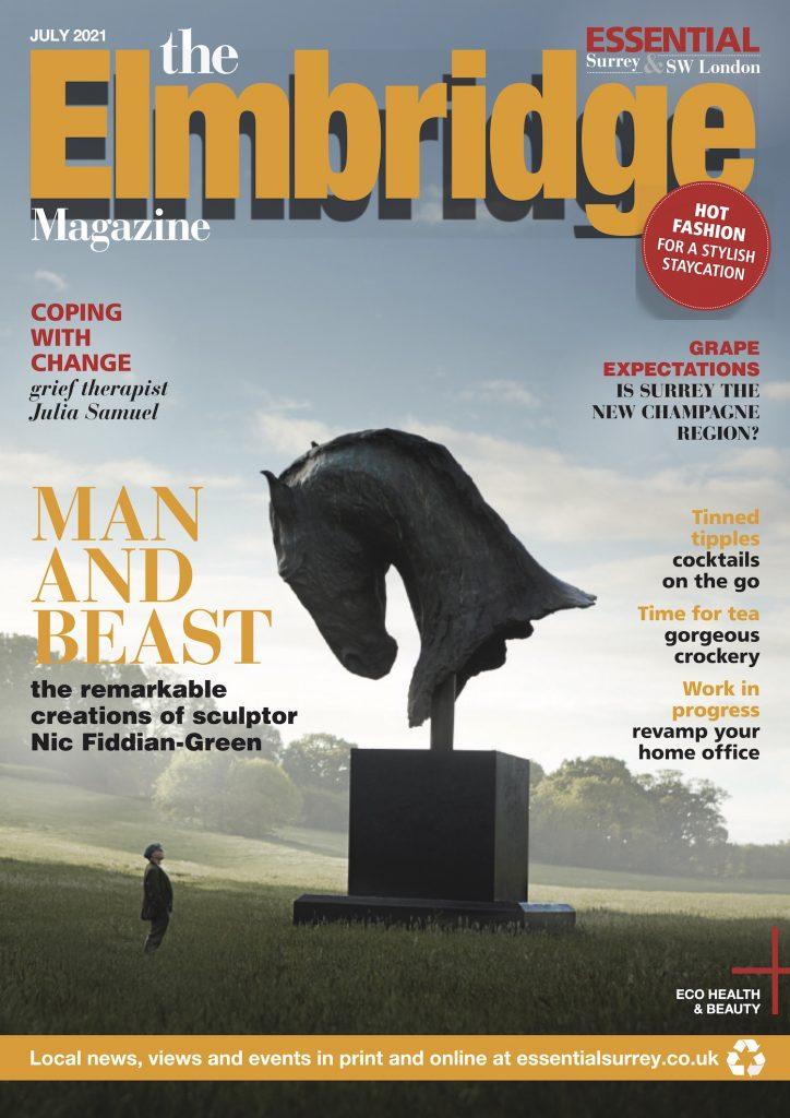 the elmbridge magazine fc july 2021