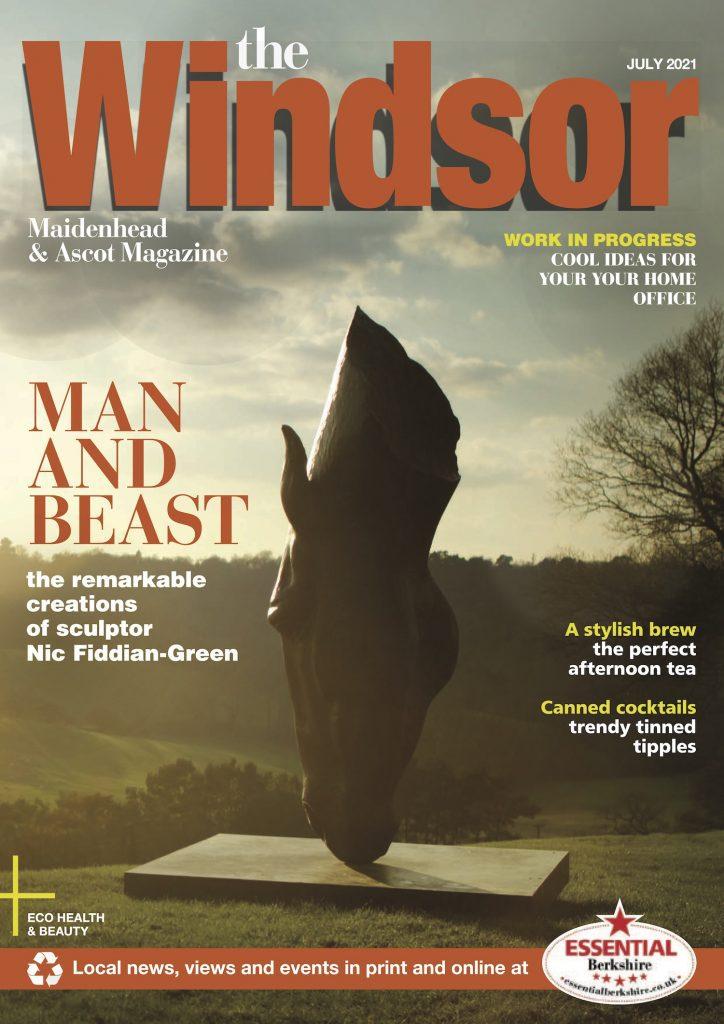the windsor magazine fc july 2021