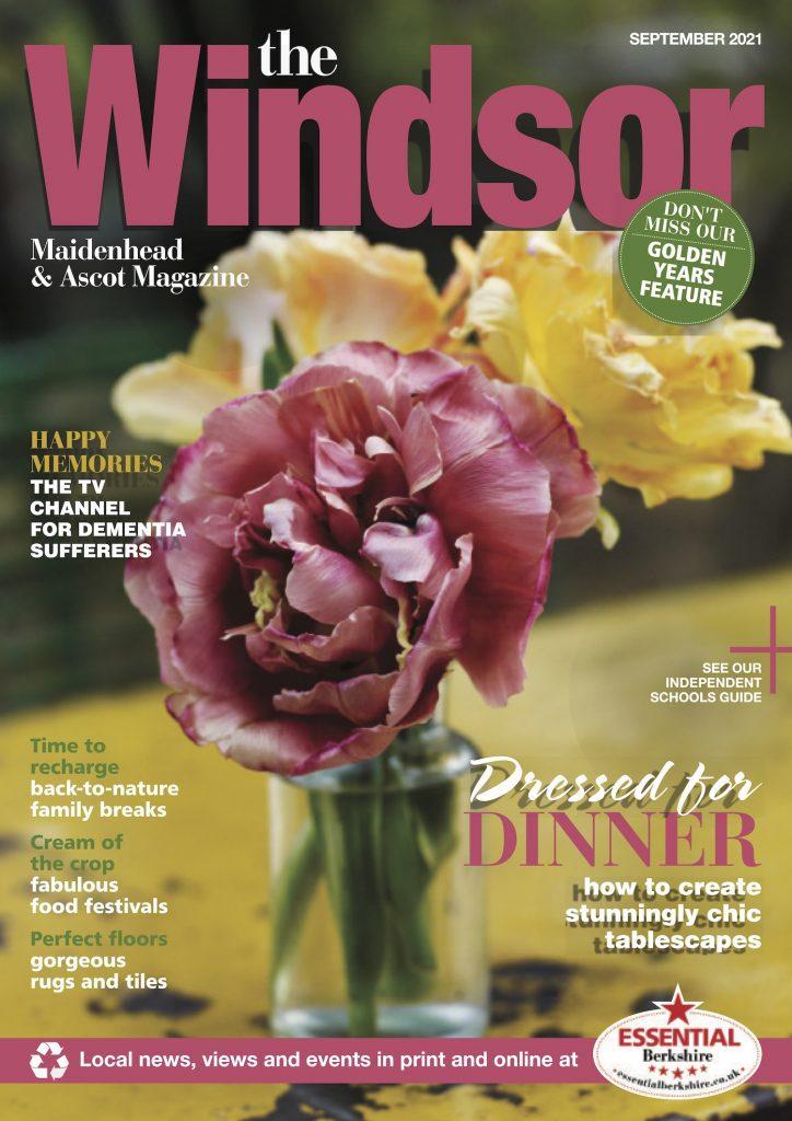 windsor magazine